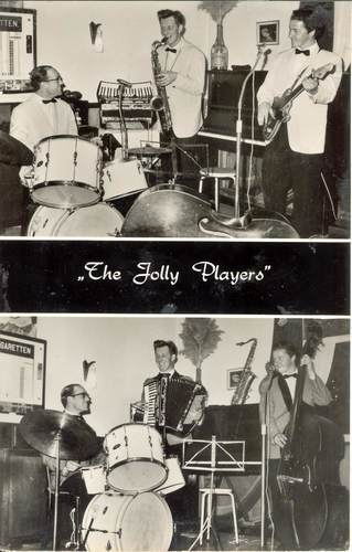 Jolly Players